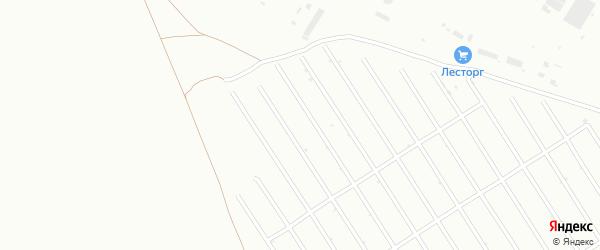 Квартал 48в на карте территории ст Олеумщика с номерами домов