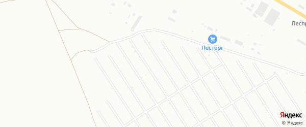 Квартал 50в на карте территории ст Олеумщика с номерами домов