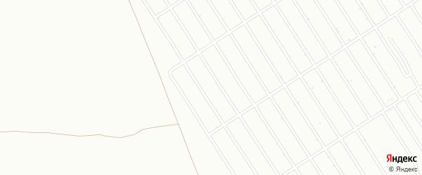 Квартал 71а на карте территории ст Олеумщика с номерами домов