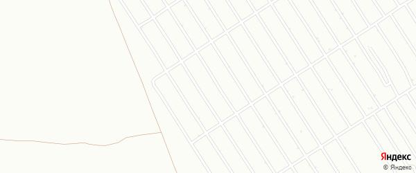 Квартал 46а на карте территории ст Олеумщика с номерами домов