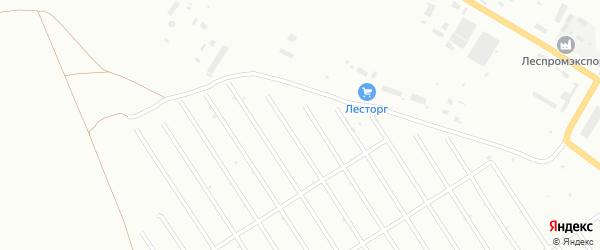 Квартал 52в на карте территории ст Олеумщика с номерами домов