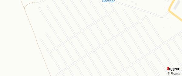Квартал 50б на карте территории ст Олеумщика с номерами домов