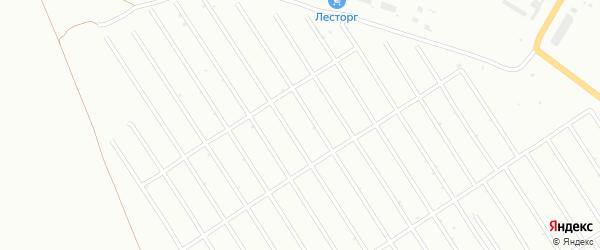 Квартал 51б на карте территории ст Олеумщика с номерами домов