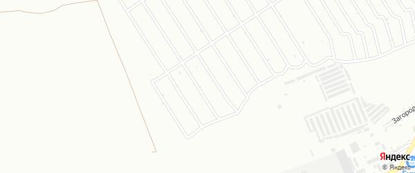 Квартал 45а на карте территории ст Олеумщика с номерами домов