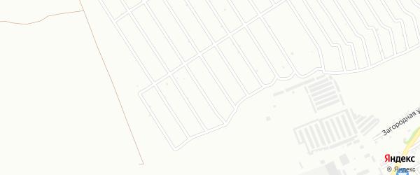 45-й квартал на карте территории ст Олеумщика с номерами домов