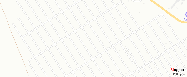 Квартал 52а на карте территории ст Олеумщика с номерами домов