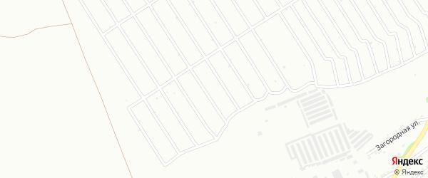 44-й квартал на карте территории ст Олеумщика с номерами домов