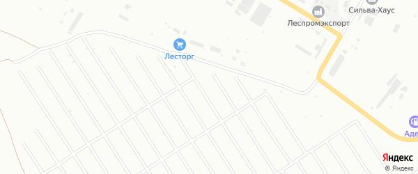 Квартал 55б на карте территории ст Олеумщика с номерами домов