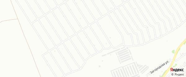 42-й квартал на карте территории ст Олеумщика с номерами домов