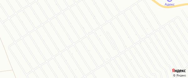 13-й квартал на карте территории ст Олеумщика с номерами домов