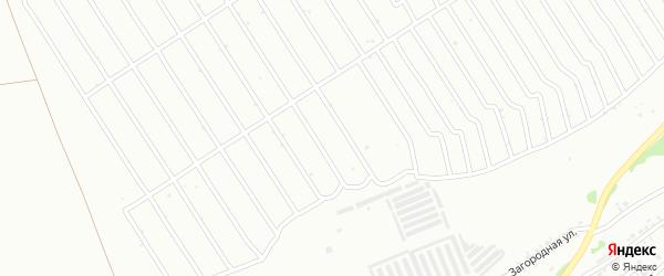41-й квартал на карте территории ст Олеумщика с номерами домов