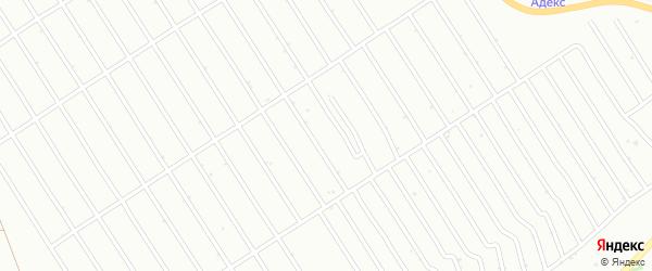 54-й квартал на карте территории ст Олеумщика с номерами домов