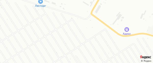 Квартал 57а на карте территории ст Олеумщика с номерами домов