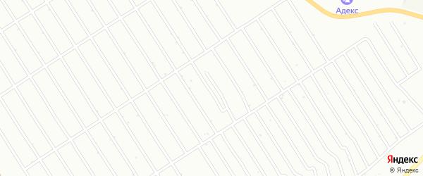 Квартал 54/1 на карте территории ст Олеумщика с номерами домов