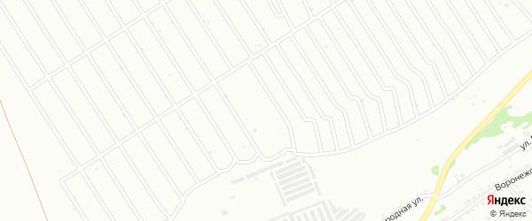 38-й квартал на карте территории ст Олеумщика с номерами домов