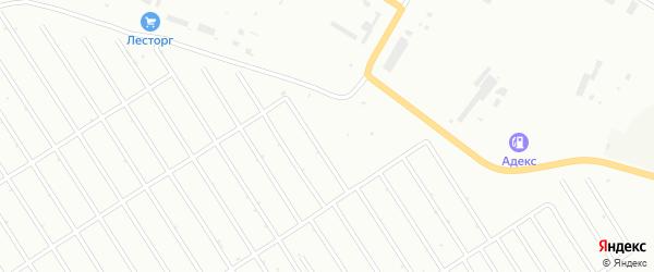 Квартал 58а на карте территории ст Олеумщика с номерами домов