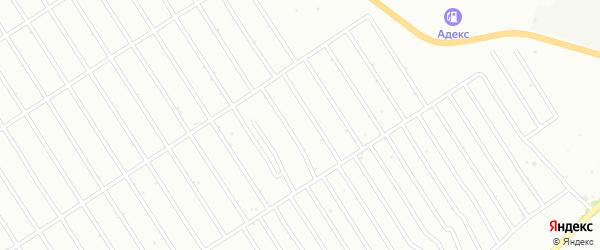 56-й квартал на карте территории ст Олеумщика с номерами домов