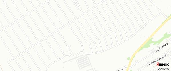 34-й квартал на карте территории ст Олеумщика с номерами домов