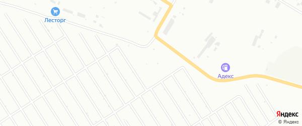 Квартал 59а на карте территории ст Олеумщика с номерами домов