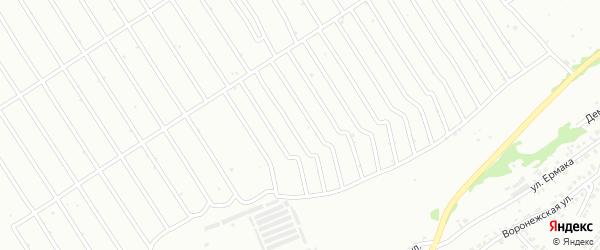 32-й квартал на карте территории ст Олеумщика с номерами домов