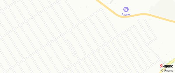57-й квартал на карте территории ст Олеумщика с номерами домов