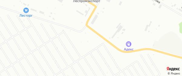 Квартал 60а на карте территории ст Олеумщика с номерами домов