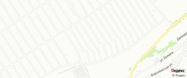 30-й квартал на карте территории ст Олеумщика с номерами домов