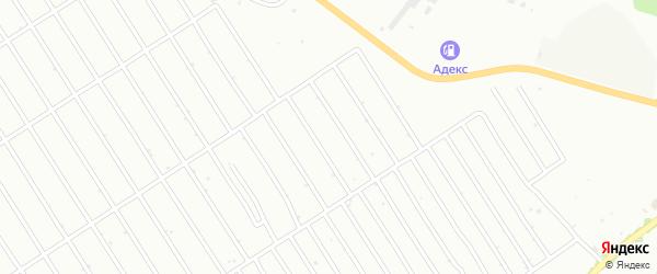 58-й квартал на карте территории ст Олеумщика с номерами домов
