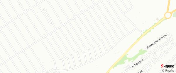 22-й квартал на карте территории ст Олеумщика с номерами домов