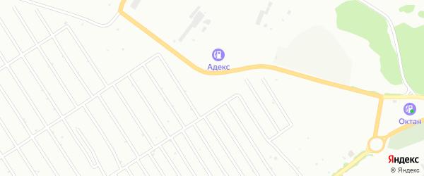 62-й квартал на карте территории ст Олеумщика с номерами домов