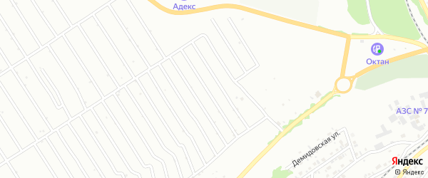 10-й квартал на карте территории ст Олеумщика с номерами домов