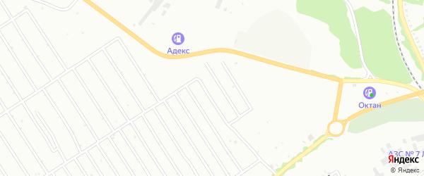 64-й квартал на карте территории ст Олеумщика с номерами домов
