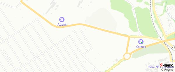 66-й квартал на карте территории ст Олеумщика с номерами домов