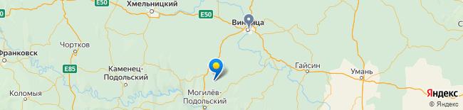 Село Конатковцы