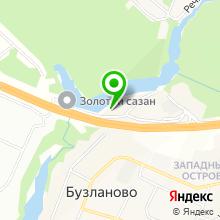 Fish Point на Новорижском