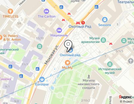 f681c008 Reebok: Москва, площадь Манежная, 1, стр. 2, ТЦ Манеж — адрес ...