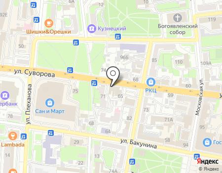 66521ebbf Ателье пошива обуви Alpha shoes (Альфа чуз): Пенза, улица Суворова ...