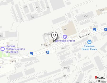 http://static-maps.yandex.ru/1.x/?l=map&size=450,350&ll=73.440239,54.993339&z=16&pt=73.440239,54.993339,pm2wtl