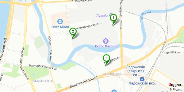 архив на улице ладожской в спб