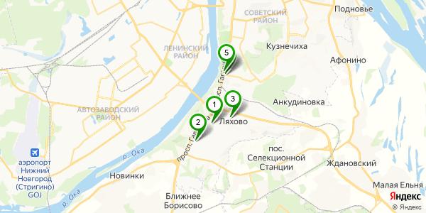 Проститутки ленинского района нижнего новгорода