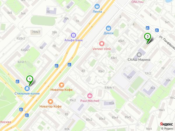 Контакты и график работы ПФР 6  ИФНС Москва