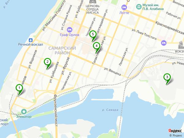 Лавка здоровья работает по адресу некрасовская улица, 44 в самаре.