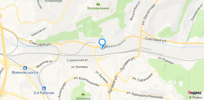 Народные запчасти - Владивосток, ул. Посадская, 20