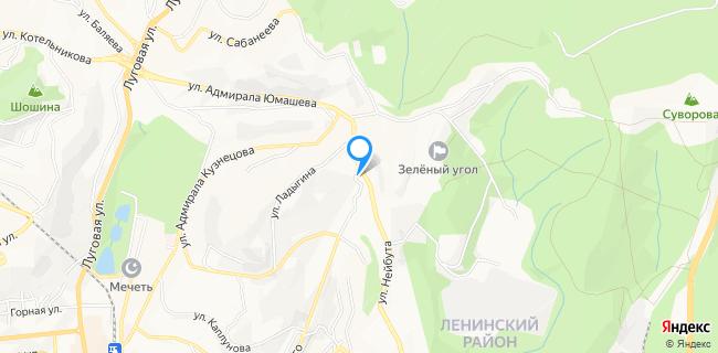 Аккумуляторы - Владивосток, ул. Нейбута, 87а, Зеленый угол