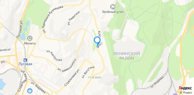 ДетальДВ - Владивосток, ул. Нейбута, 125