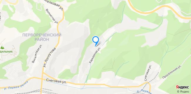Стилсон Плюс - Владивосток, ул. Карьерная, 20а