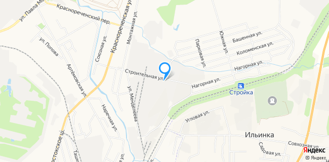 Уютный сад - Хабаровск, ул. Строительная, 28