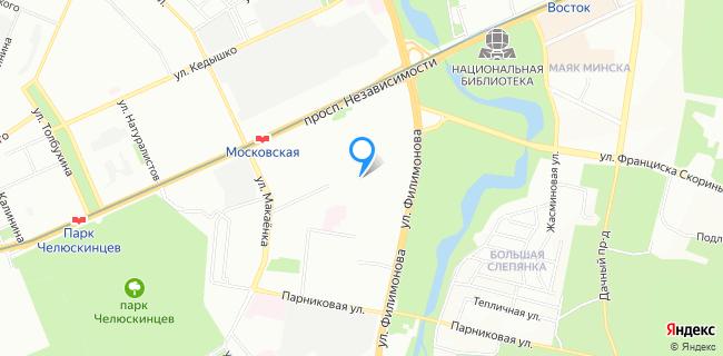 Бассейн Республиканского Центра Олимпийской Подготовки по Гандболу - Минск, ул. Филимонова, 55, корп.2