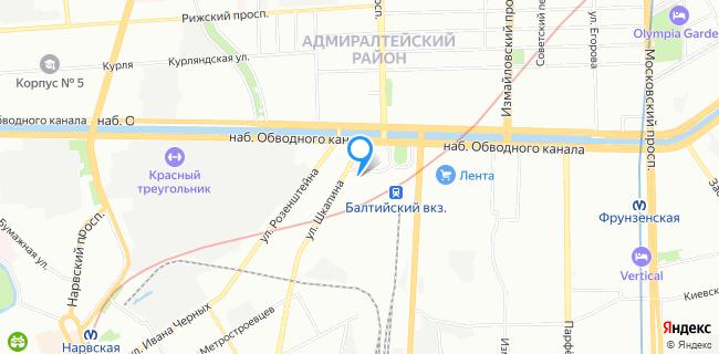 Автосервис Carluck - Санкт-Петербург, ул. Шкапина, 10, литера Б