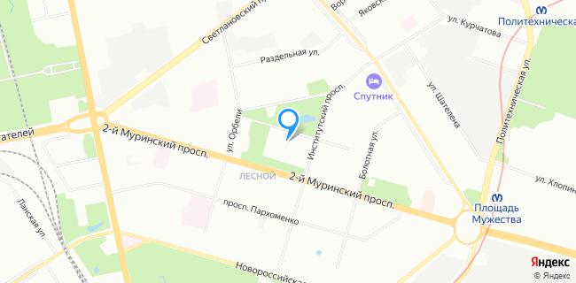 AvtoLuX - Санкт-Петербург, Институтский просп., 16, корп.2